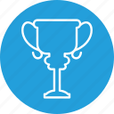 achievement, best, reward, trophy, win, winner icon