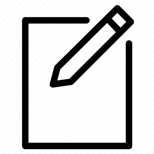 add, document, file, folder, new icon