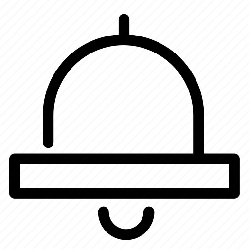 alart, bell, mail, message, notification icon