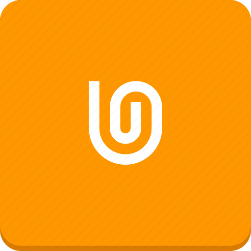 attach, content, data, mail, material design icon