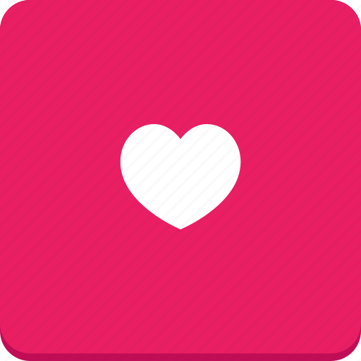 favorite, heart, like, love, material design icon