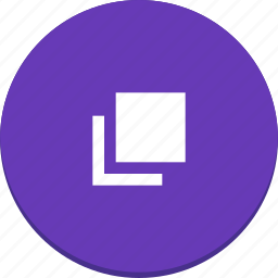 design, layers, material, swap icon