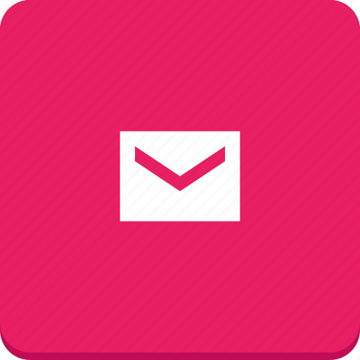 chat, content, mail, material design, online, web icon