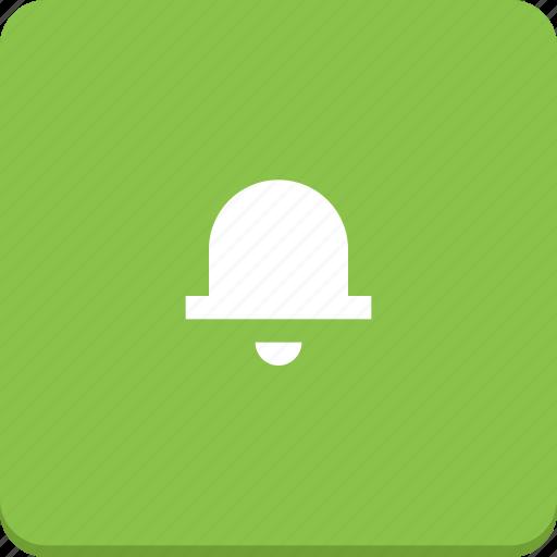 alarm, alert, bell, material design, notification, warning icon