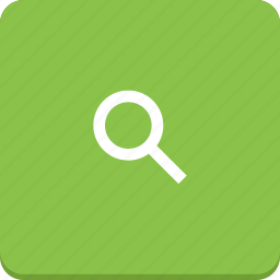 find, magnifying glass, material design, search, zoom icon