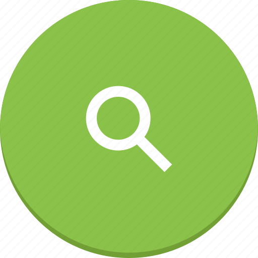 design, find, glass, magnifying, material, search, zoom icon