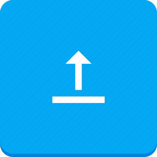 content, data, internet, material design, upload icon