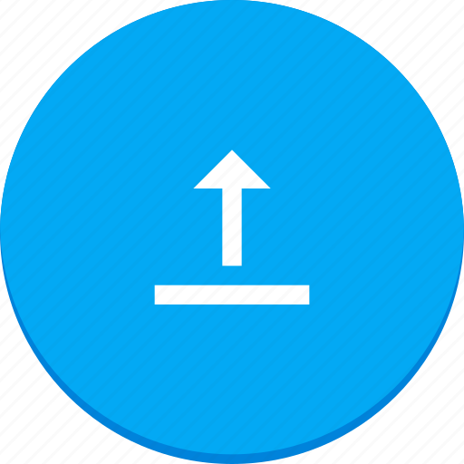 content, data, design, material, upload, web icon