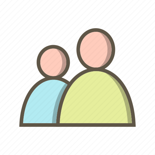 group, team, users icon