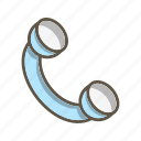 call, call centre, telephone icon