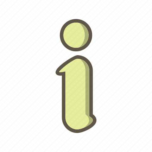 about, faq, information icon