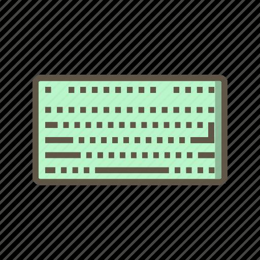 device, input, keyboard icon