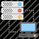 data networking, data technology, ftp server, sql database, web hosting