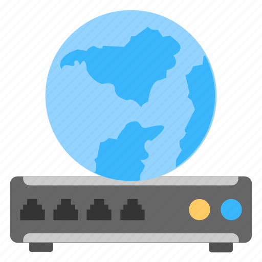 global connection, global network, internet connection, worldwide connection icon