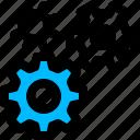 development, engineering, gears, settings