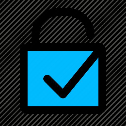 security, sitelock icon