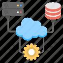 cloud based platform, cloud computing concept, cloud data management, digital data storage, web hosting