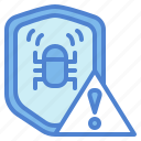 lock, protected, safe, shield icon