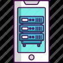 app, mobile, mobile app hosting, mobile app server, mobile hosting, server