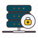 protection, server, cloud, secure, safety, database, security