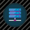 network, server, computing, data, database, hosting, storage