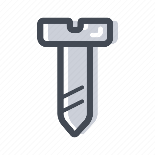 bolt, construction, fix, handyman, screw icon
