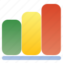 graphics, chart, graph, business, finance, money, cash