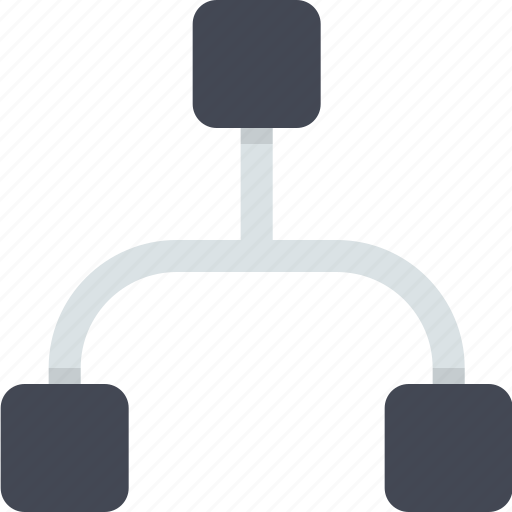 communication, connection, connections, electronics icon