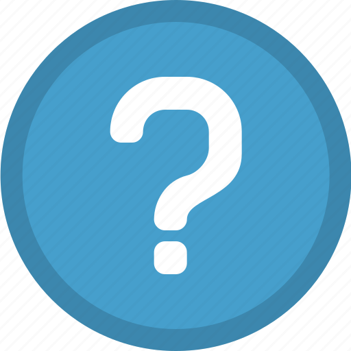 Help, question, question button, question mark icon | Icon ...