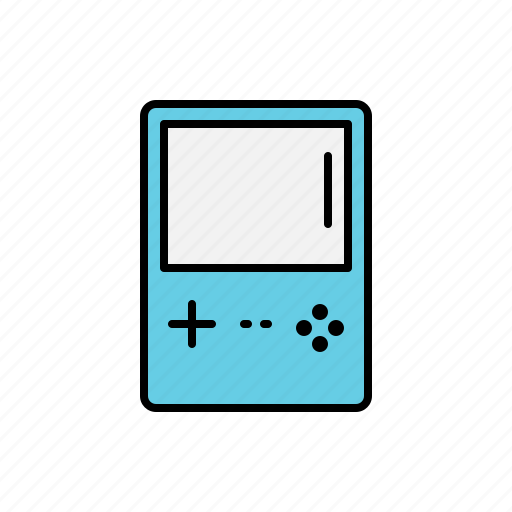 Console, game, gaming, play, video icon - Download on Iconfinder