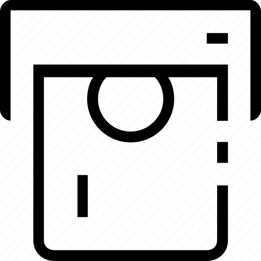 atm, bank, finance, marketing, terminal icon