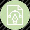 artwork, concept, development, digital, drawing, graphic icon
