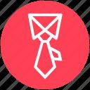 business, clothes, collar, dress, necktie, tie, wear