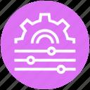 cogwheel, configuration, menu, optimization, options, settings, tweak