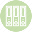 archive, data, database, document, file, folder, office