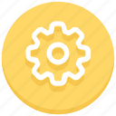 cogwheel, configuration, gear, option, preference, settings, setup