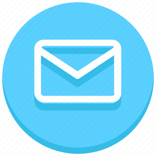 Closed, email, envelope, letter, mail, message icon - Download on Iconfinder