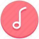 music, musical, note, song, sound