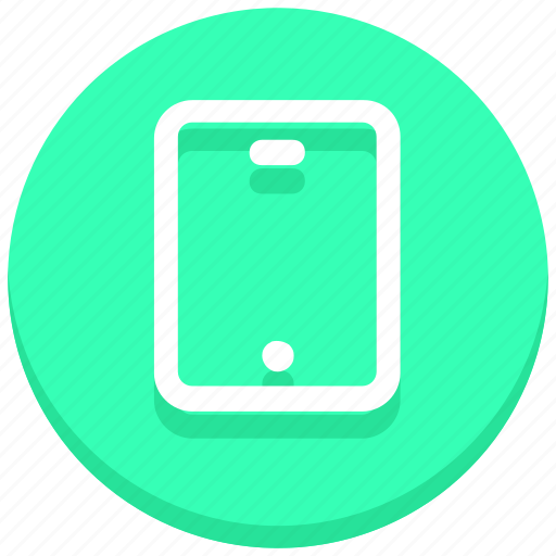 Device, ipad, mobile, tablet, web icon - Download on Iconfinder