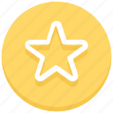 bookmark, favorite, like, ranking star, rating star, star, web