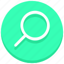 find, magnifier, magnify glass, search, zoom