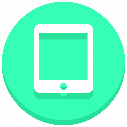 device, ipad, mobile, tablet, web icon