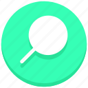 find, magnifier, magnify glass, search, zoom icon