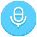 audio, broadcast, mic, microphone, record, voice