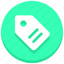 label, price, price tag, shopping, tag, web icon