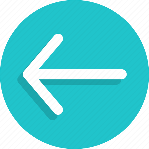 Arrow, arrows, direction, left icon - Download on Iconfinder