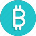 bitcoin, cryptocurrency, currency, finance, money icon