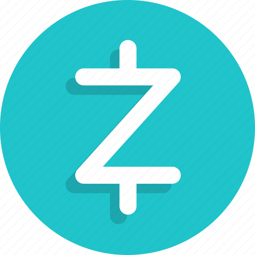 Cryptocurrency, currency, finance, zcash icon - Download on Iconfinder