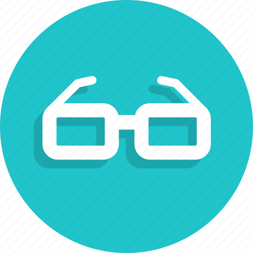 Eye, eyeglasses, glasses, watch icon - Download on Iconfinder