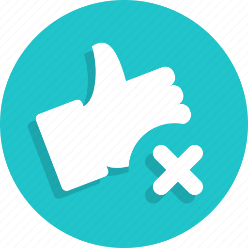 Cancel, delete, like, remove icon - Download on Iconfinder